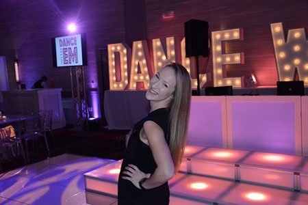 Jackie, Northern Lights Entertainment Dancer in Boston